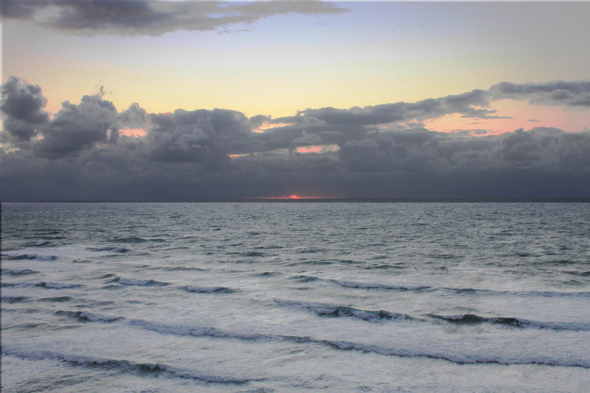 Seewetterbericht