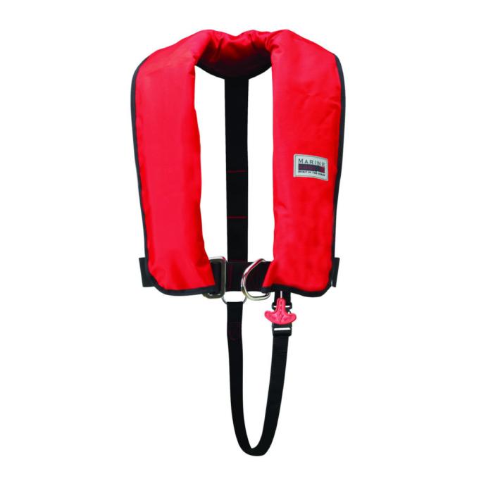 Marinepool 150N Classic ISO Lifejacket LB UML