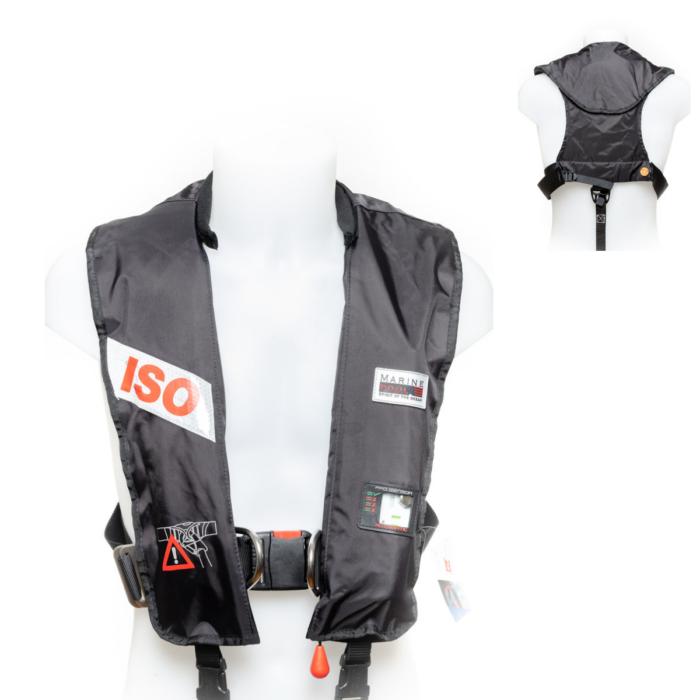 Marinepool Automatikweste ISO 180N Pro Harness