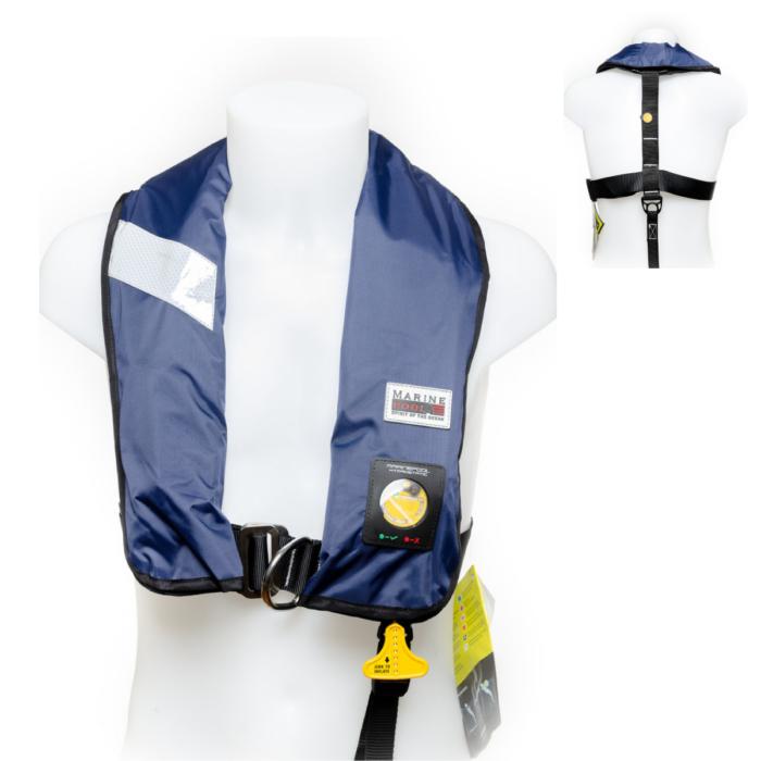 Marinepool ISO 150N Security Harness