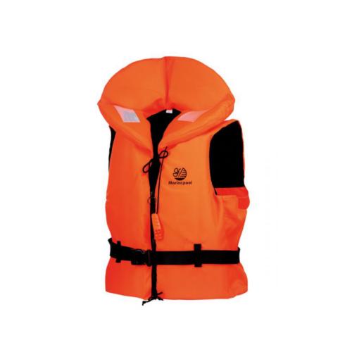 Rettungsweste von Marinepool | Feststoff-Schwimmweste ISO Freedom 100N
