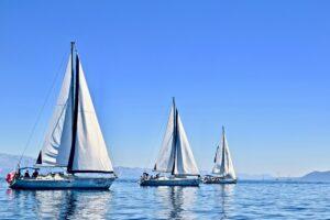 Großsegel bei Moritzsail Sailmakers einkaufen
